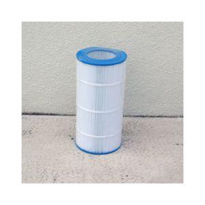 Cartouche compatible filtre Jacuzzi cfr wfr100 -(H 50cm - Diam 25cm) - PISCINEO