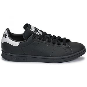Adidas Chaussures STAN SMITH Noir - Taille 36,38,40,42,44,46,36 2/3,37 1/3,38 2/3,39 1/3,40 2/3,41 1/3,42 2/3,43 1/3,44 2/3,45 1/3,46 2/3,47 1/