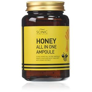 Scinic Honey - All in one ampoule