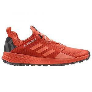 Adidas Chaussures Terrex Speed Ld - Active Orange / True Orange / Core Black - Taille EU 45 1/3