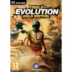 Trials Evolution : Gold Edition [PC]