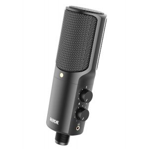 Rode NT-USB - Microphone USB