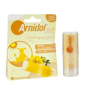 Arnidol Sun Stick SPF50+ 15g