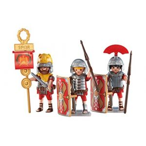 Playmobil 6490 - 3 Légionnaires Romains