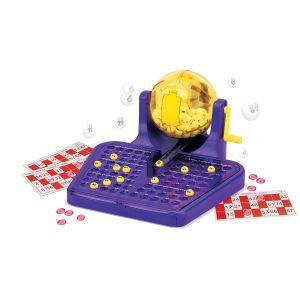 Club game Jeu de loterie