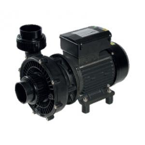 Vipool Pompe de filtration SOLUBLOC 2V Bi-Vitesse compatible Desjoyaux PBI bi-vitesse -