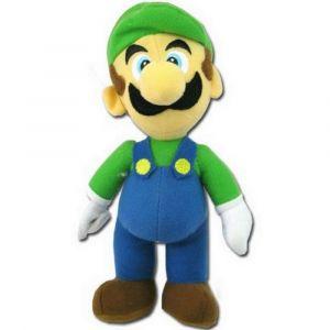 Peluche Nintendo Luigi 60 cm XXL