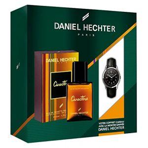 Daniel Hechter Caractère - Coffret eau de toilette et montre