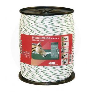 Ako cordelettes de clôture PreniumLine 400 m x 6.5 mm
