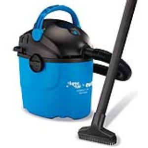 Ewt AquaVac Compact 10 P - Aspirateur eau et poussière