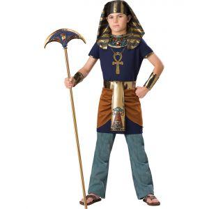 Déguisement pharaon pour enfant premium