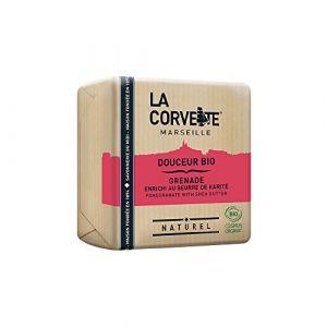 La Corvette Douceur bio Grenade