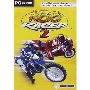 Moto Racer 2 [PC]