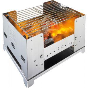 Esbit 11210ESB0001 - Barbecue pliable à charbon