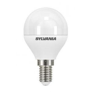 Sylvania 0026954 ToLEDo Ampoule LED Sphérique Dépolie 470 LM E14
