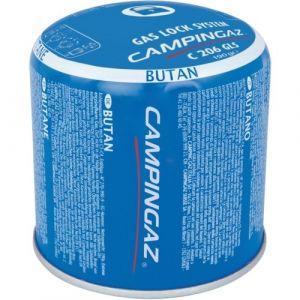Campingaz Cartouche de gaz perçable C206GLS