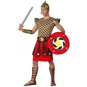Atosa Costume de gladiateur romain - Taille XXL
