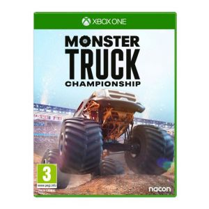 Monster Truck Championship [XBOX One]