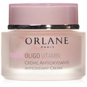 Image de Orlane Oligo Vitamin - Crème anti-oxydante vitalité éclat
