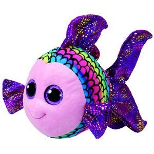 Ty Beanie Boo's : Poisson Flippy 24 cm