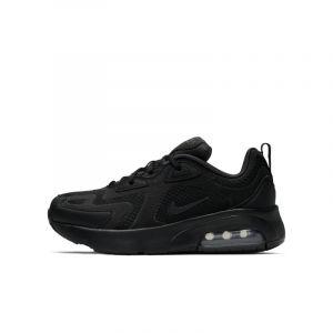Nike Chaussure Air Max 200 pour Enfant plus âgé - Noir - Taille 36.5 - Unisex