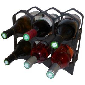 Casiers bouteilles comparer 97 offres - Range bouteille roulette ...