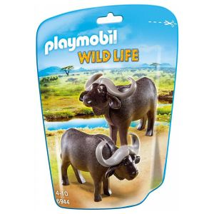 Playmobil 6944 Wild Life - Buffles de la savane