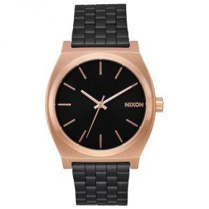 Nixon A045-2481 - Montre pour femme Time Teller