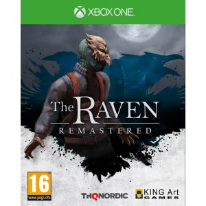 The Raven : Remastered [XBOX One]