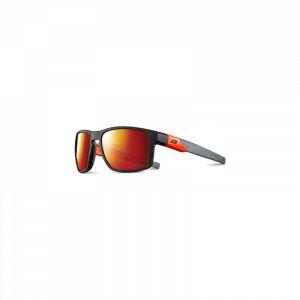 Julbo Stream Spectron 3CF Lunettes de soleil Homme, black/orange/grey/multilayer red Lunettes