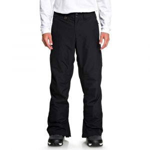 Quiksilver Pantalons Estate - Black - Taille XL