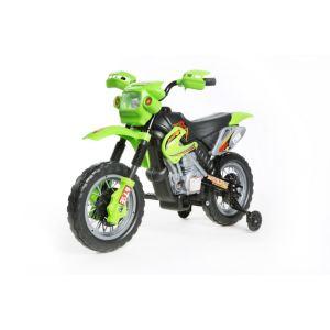 Motocross électrique 6V