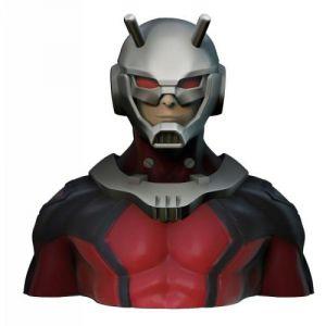 Semic Distribution Tirelire buste Ant-Man (20 cm)