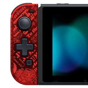 Hori Manette Joy-Con Gauche pour Nintendo Switch