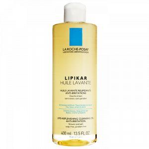 La Roche-Posay Lipikar - Huile lavante relipidante anti-irritations