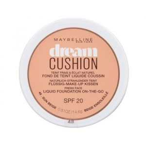 Maybelline Fond de Teint Dream Cushion 48 - Sun beige
