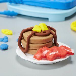 Hasbro Play-Doh - Le petit déjeuner gourmand