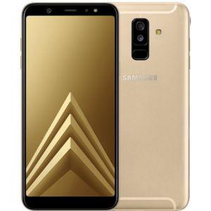 Samsung Galaxy A6 Plus (2018) 4G 32GB Dual-SIM - Doré