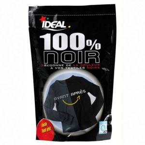 Ideal 33615603 - Teinture - Noir 100%