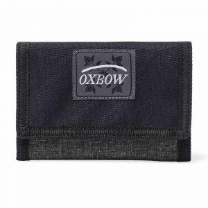 Oxbow Fiplo - Portefeuille - noir