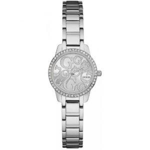 Guess W0891L - Montre pour femme avec bracelet en acier