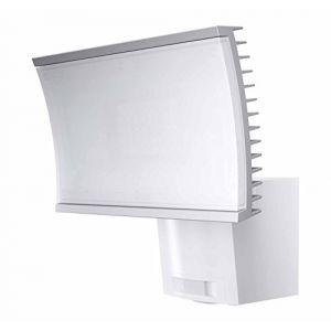 Osram Projecteur LED avec tête pivotante et détecteur de mouvement 23W