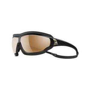 Adidas Eyewear Tycane Pro Outdoor Black Shiny / Grey