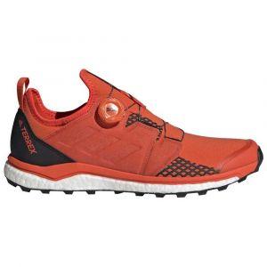 Adidas Chaussures Terrex Agravic Boa - Active Orange / Core Black - Taille EU 44