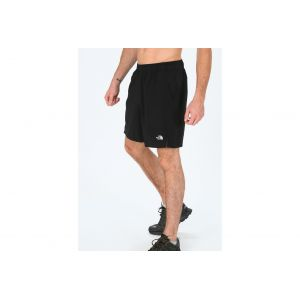 The North Face Pantalons 24/7 Short - TNF Black - Taille XS