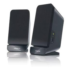 Creative A50 - Enceintes stéréo USB 2.0