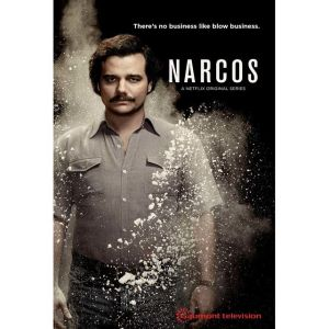 Narcos - Saison 1