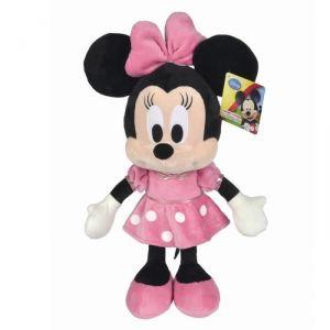 Image de Nicotoy Peluche Minnie Premiere Disney 25 cm