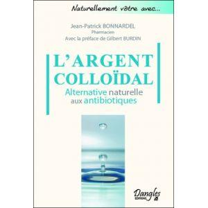 Vecteur energy L'argent colloïdal : alternative naturelle aux antibiotiques