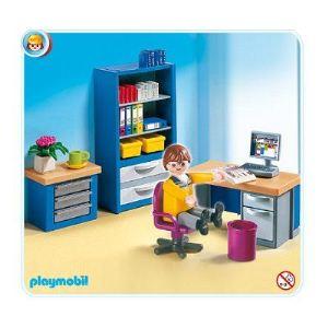 Playmobil 4289 - Bureau